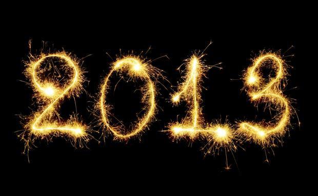 Résolutions Financières 2013
