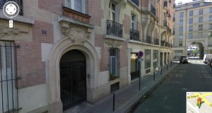 trouver un appartement en location-internet-google-maps-streetview