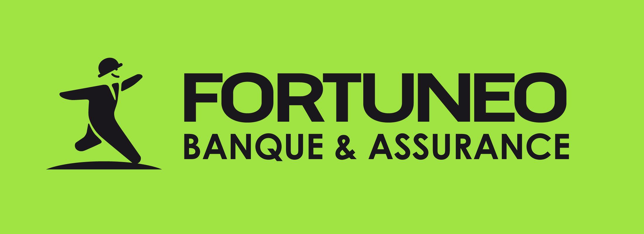 Fortuneo Banque en ligne