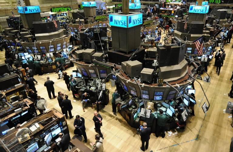 Fonds négociès en bourse (FNB)