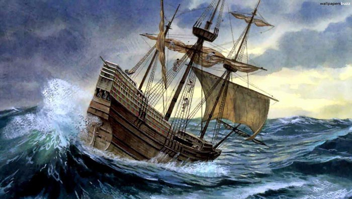 Bourse : Quitter le navire, laisser passer l'orage ou partir à l'abordage?