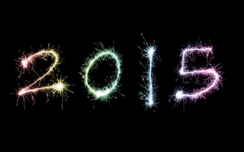 Projet pour 2015