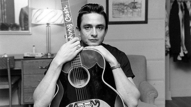 cashback - johnny cash