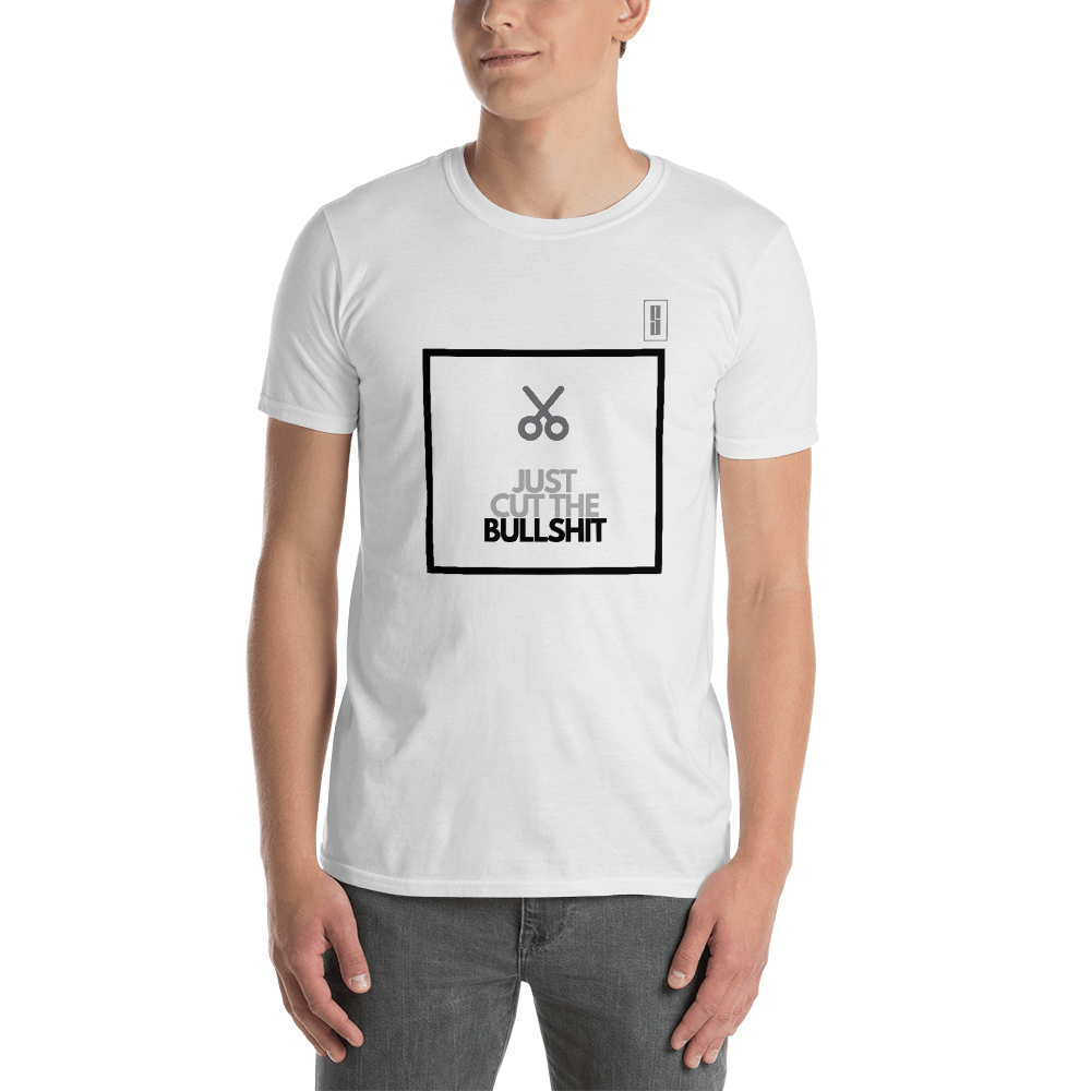 T-Shirt drole - Supersymmetry designs