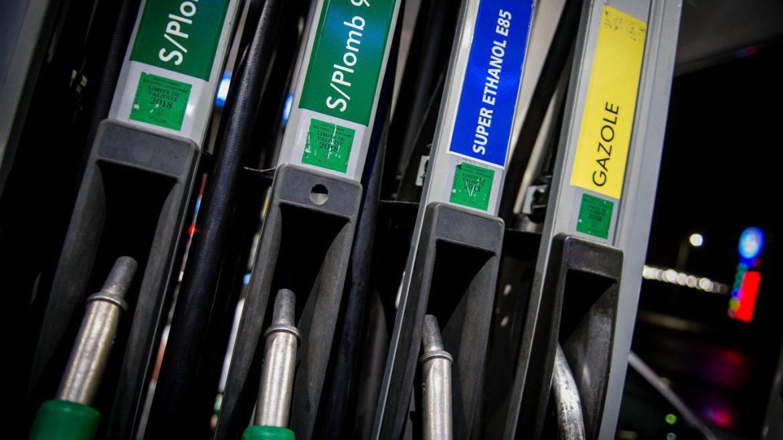 rouler moins cher - ethanol essence diesel