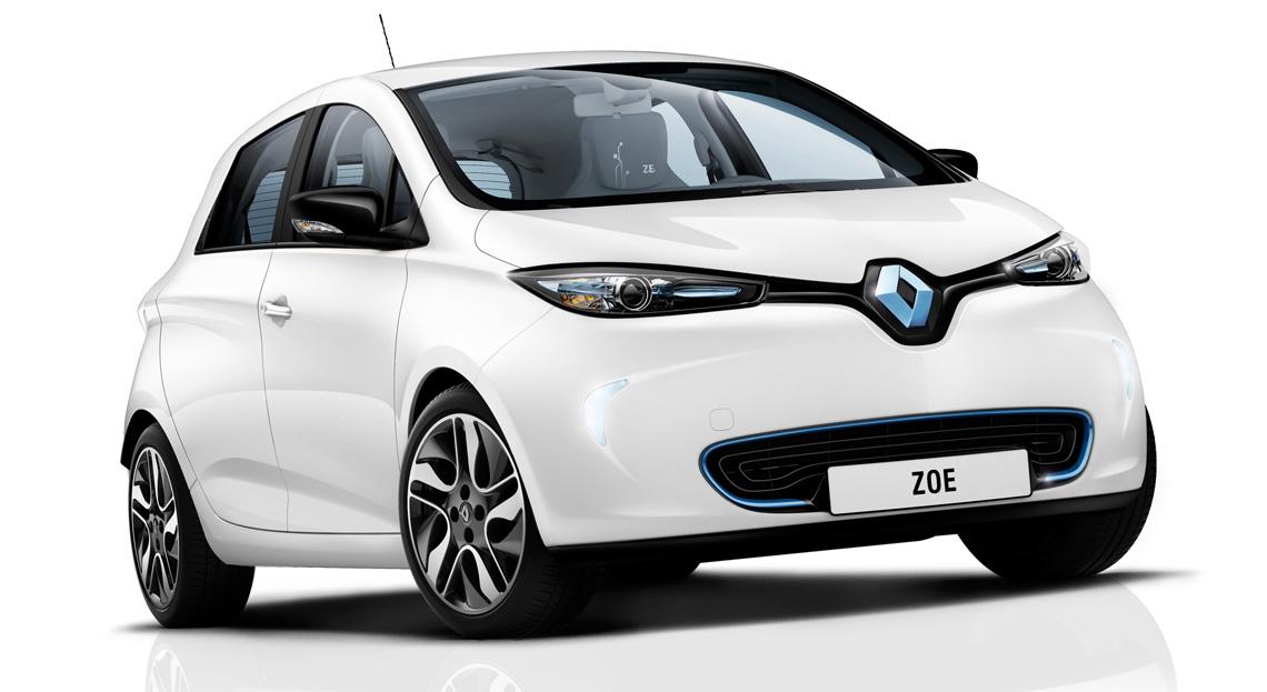 rouler moins cher - voiture electrique